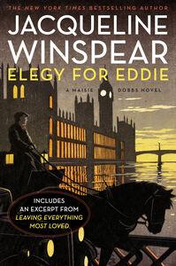Foto Cover di Elegy for Eddie, Ebook inglese di Jacqueline Winspear, edito da HarperCollins