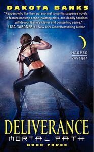 Foto Cover di Deliverance, Ebook inglese di Dakota Banks, edito da HarperCollins