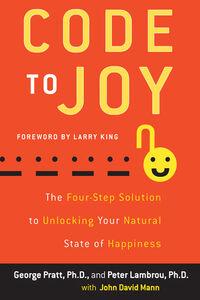 Foto Cover di Code to Joy, Ebook inglese di AA.VV edito da HarperCollins
