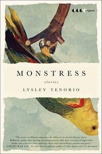 Foto Cover di Monstress, Ebook inglese di Lysley Tenorio, edito da HarperCollins