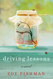 Ebook in inglese Driving Lessons Fishman, Zoe