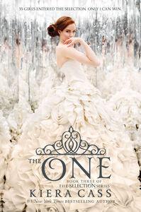Foto Cover di One, Ebook inglese di Kiera Cass, edito da HarperCollins