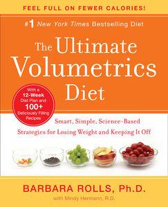 Foto Cover di The Ultimate Volumetrics Diet, Ebook inglese di Mindy Hermann,Barbara Rolls, PhD, edito da HarperCollins