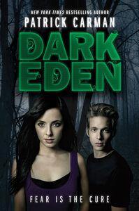 Foto Cover di Dark Eden, Ebook inglese di Patrick Arrasmith,Patrick Carman, edito da HarperCollins