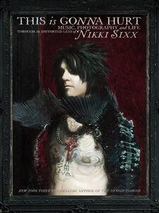 Foto Cover di This Is Gonna Hurt, Ebook inglese di Nikki Sixx, edito da HarperCollins