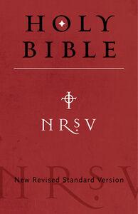 Foto Cover di NRSV, Ebook inglese di Harper Bibles, edito da HarperCollins