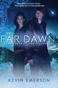 Foto Cover di The Far Dawn, Ebook inglese di Kevin Emerson, edito da HarperCollins