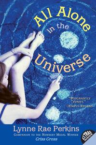 Foto Cover di All Alone in the Universe, Ebook inglese di Lynne Rae Perkins, edito da HarperCollins