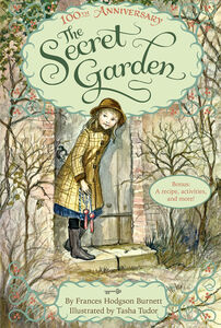 Foto Cover di The Secret Garden, Ebook inglese di Frances Hodgson Burnett,Tasha Tudor, edito da HarperCollins