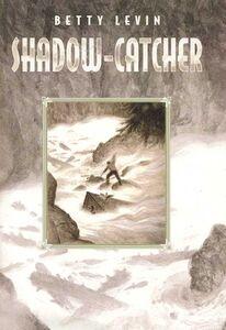 Foto Cover di Shadow-Catcher, Ebook inglese di Betty Levin, edito da HarperCollins