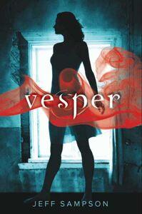 Foto Cover di Vesper, Ebook inglese di Jeff Sampson, edito da HarperCollins
