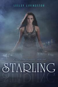 Foto Cover di Starling, Ebook inglese di Lesley Livingston, edito da HarperCollins