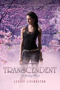 Foto Cover di Transcendent, Ebook inglese di Lesley Livingston, edito da HarperCollins