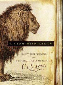 Foto Cover di A Year with Aslan, Ebook inglese di C. S. Lewis, edito da HarperCollins