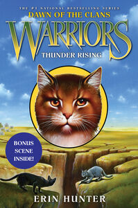 Foto Cover di Thunder Rising, Ebook inglese di AA.VV edito da HarperCollins