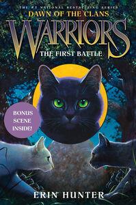 Foto Cover di The First Battle, Ebook inglese di AA.VV edito da HarperCollins