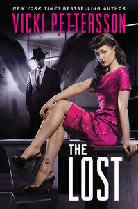 Foto Cover di The Lost, Ebook inglese di Vicki Pettersson, edito da HarperCollins
