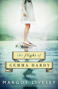 Foto Cover di The Flight of Gemma Hardy, Ebook inglese di Margot Livesey, edito da HarperCollins