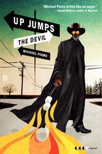 Foto Cover di Up Jumps the Devil, Ebook inglese di Michael Poore, edito da HarperCollins