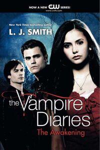 Foto Cover di The Awakening, Ebook inglese di L. J. Smith, edito da HarperCollins