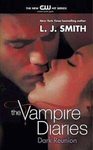 Foto Cover di The Dark Reunion, Ebook inglese di L. J. Smith, edito da HarperCollins