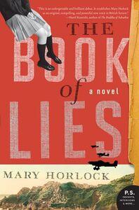 Foto Cover di The Book of Lies, Ebook inglese di Mary Horlock, edito da HarperCollins