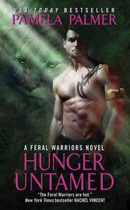Foto Cover di Hunger Untamed, Ebook inglese di Pamela Palmer, edito da HarperCollins