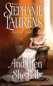 Foto Cover di And Then She Fell, Ebook inglese di STEPHANIE LAURENS, edito da HarperCollins