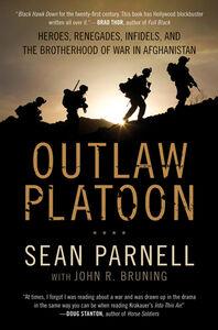 Foto Cover di Outlaw Platoon, Ebook inglese di John Bruning,Sean Parnell, edito da HarperCollins