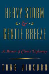 Heavy Storm and Gentle Breeze