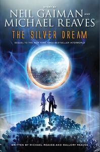 Foto Cover di The Silver Dream, Ebook inglese di AA.VV edito da HarperCollins