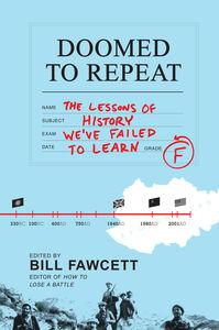 Foto Cover di Doomed to Repeat, Ebook inglese di Bill Fawcett, edito da HarperCollins