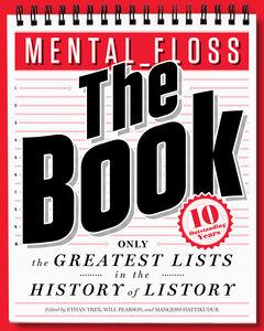 Foto Cover di Mental Floss Presents Know It All, Ebook inglese di Mangesh Hattikudur,Will Pearson, edito da HarperCollins