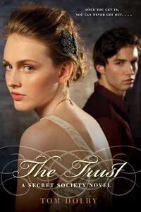 Foto Cover di The Trust, Ebook inglese di Tom Dolby, edito da HarperCollins