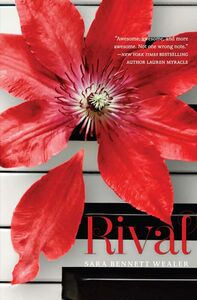 Foto Cover di Rival, Ebook inglese di Sara Bennett Wealer, edito da HarperCollins