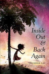 Foto Cover di Inside Out and Back Again, Ebook inglese di Thanhha Lai, edito da HarperCollins
