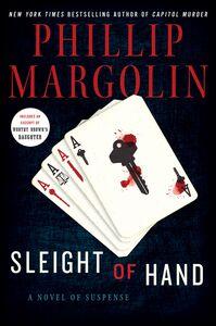 Foto Cover di Sleight of Hand, Ebook inglese di Phillip Margolin, edito da HarperCollins