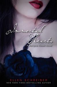 Foto Cover di Immortal Hearts, Ebook inglese di Ellen Schreiber, edito da HarperCollins
