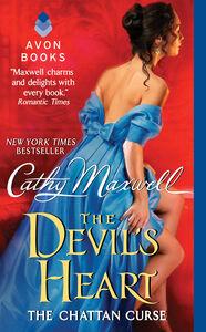 Foto Cover di The Devil's Heart, Ebook inglese di Cathy Maxwell, edito da HarperCollins