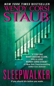 Foto Cover di Sleepwalker, Ebook inglese di Wendy Corsi Staub, edito da HarperCollins