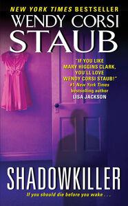 Foto Cover di Shadowkiller, Ebook inglese di Wendy Corsi Staub, edito da HarperCollins