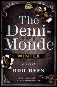 Foto Cover di Winter, Ebook inglese di Rod Rees, edito da HarperCollins