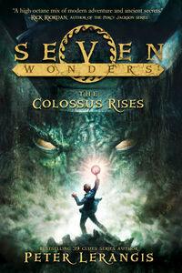 Foto Cover di The Colossus Rises, Ebook inglese di AA.VV edito da HarperCollins