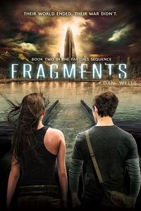 Foto Cover di Fragments, Ebook inglese di Dan Wells, edito da HarperCollins