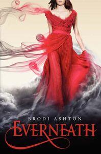 Foto Cover di Everneath, Ebook inglese di Brodi Ashton, edito da HarperCollins