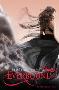 Foto Cover di Everbound, Ebook inglese di Brodi Ashton, edito da HarperCollins