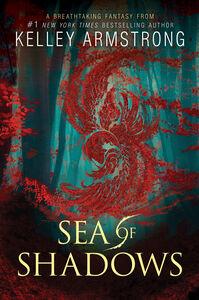 Foto Cover di Sea of Shadows, Ebook inglese di Kelley Armstrong, edito da HarperCollins