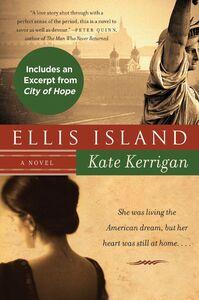 Foto Cover di Ellis Island, Ebook inglese di Kate Kerrigan, edito da HarperCollins