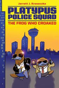 Foto Cover di The Frog Who Croaked, Ebook inglese di Jarrett J. Krosoczka,Jarrett J. Krosoczka, edito da HarperCollins