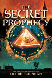 Foto Cover di The Secret Prophecy, Ebook inglese di Herbie Brennan, edito da HarperCollins
